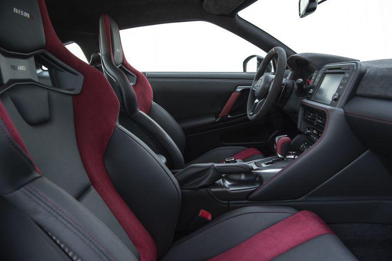 2020 Nissan GT-R ( R35 ) Nismo 552077