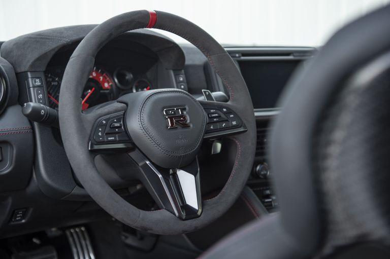 2020 Nissan GT-R ( R35 ) Nismo 552079