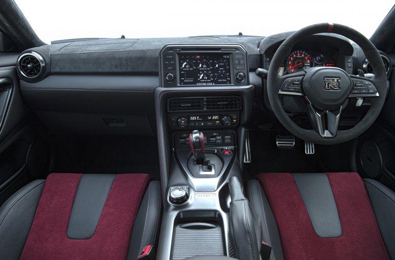 2020 Nissan GT-R ( R35 ) Nismo 552082