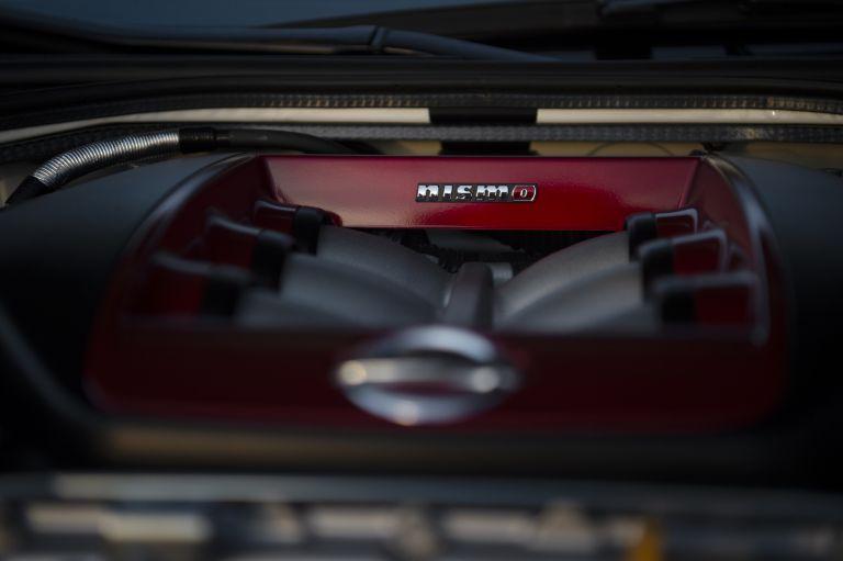 2020 Nissan GT-R ( R35 ) Nismo 552088