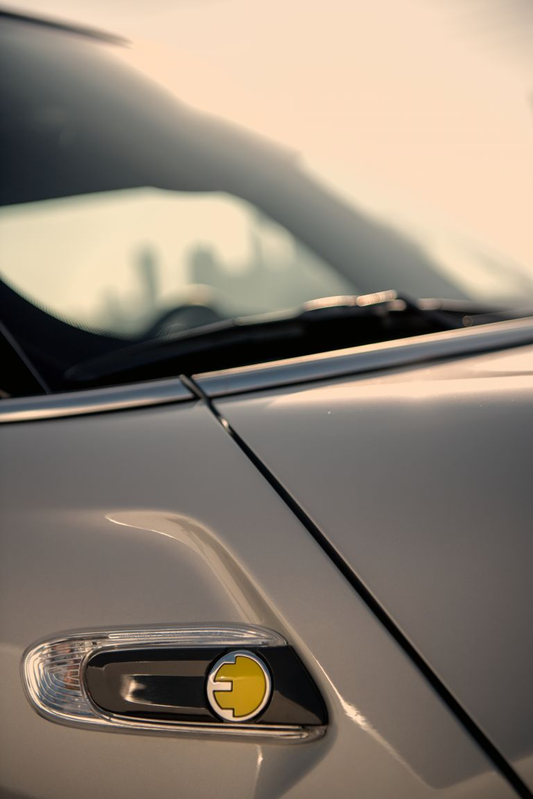 2020 Mini Cooper SE 552229