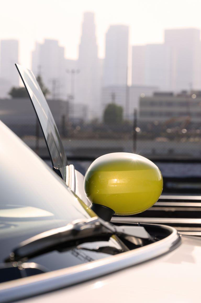 2020 Mini Cooper SE 552231