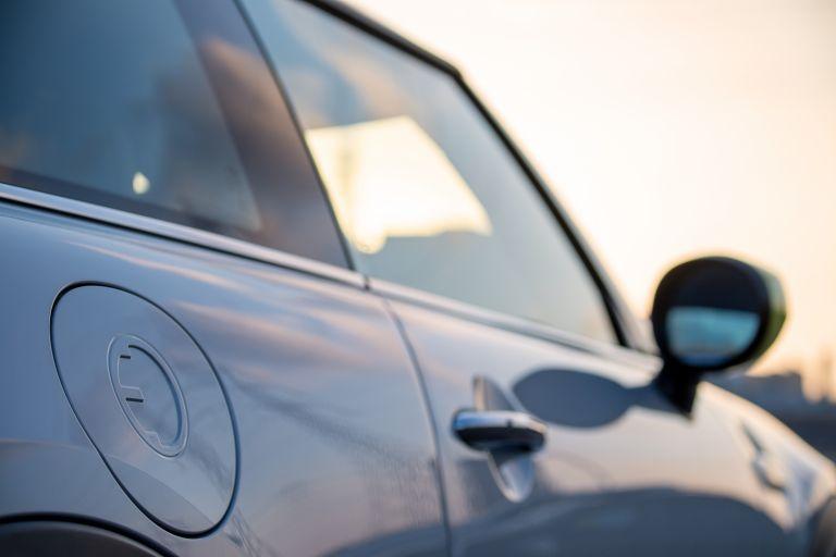 2020 Mini Cooper SE 552232