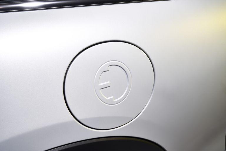 2020 Mini Cooper SE 552241