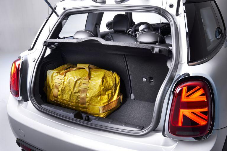 2020 Mini Cooper SE 552255