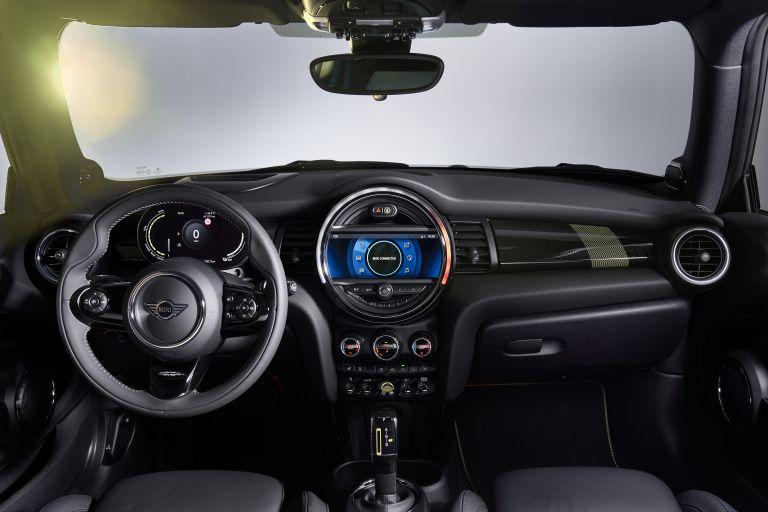 2020 Mini Cooper SE 552260