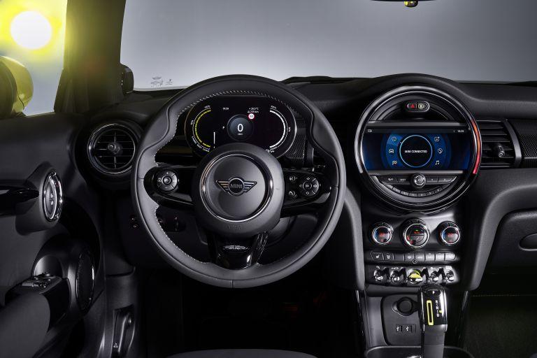 2020 Mini Cooper SE 552261