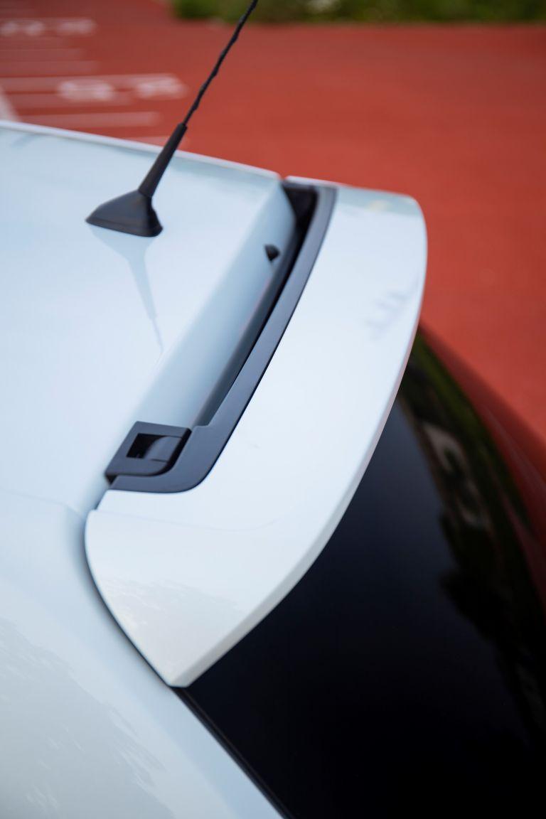 2019 Renault Twingo Le Coq Sportif Limited Edition 552324