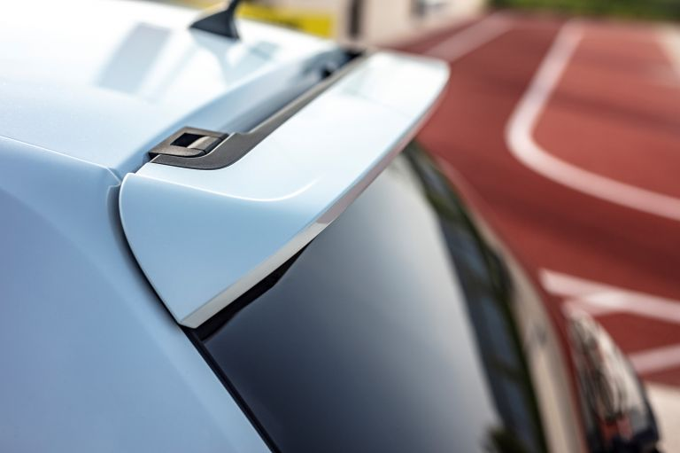 2019 Renault Twingo Le Coq Sportif Limited Edition 552326