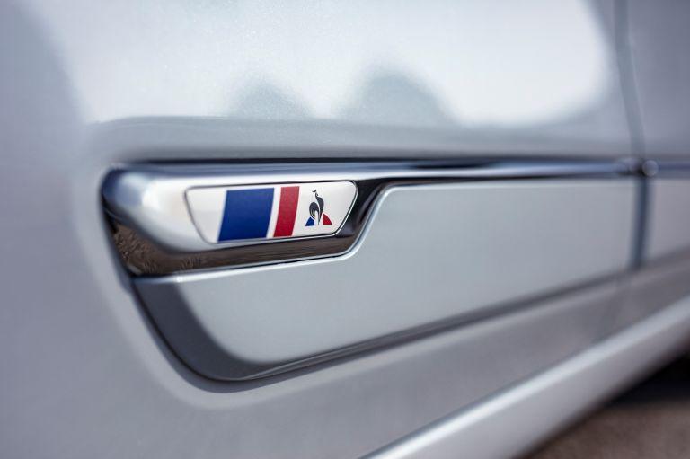 2019 Renault Twingo Le Coq Sportif Limited Edition 552328