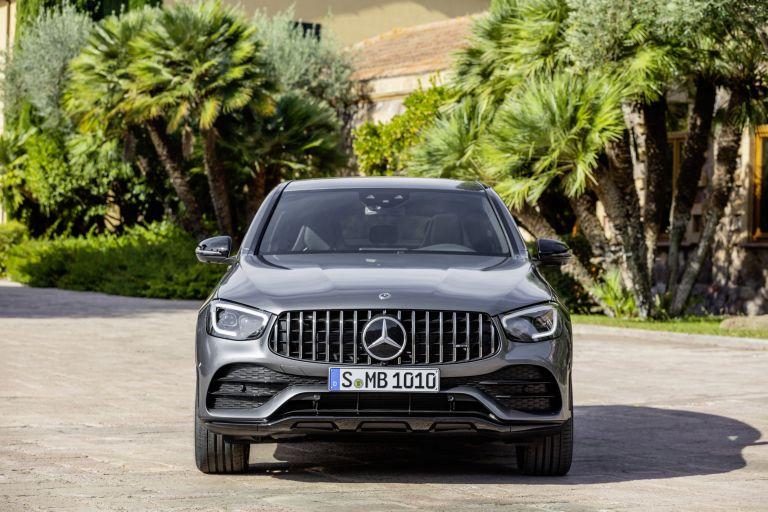 2020 Mercedes-AMG GLC 43 4Matic coupé 553636