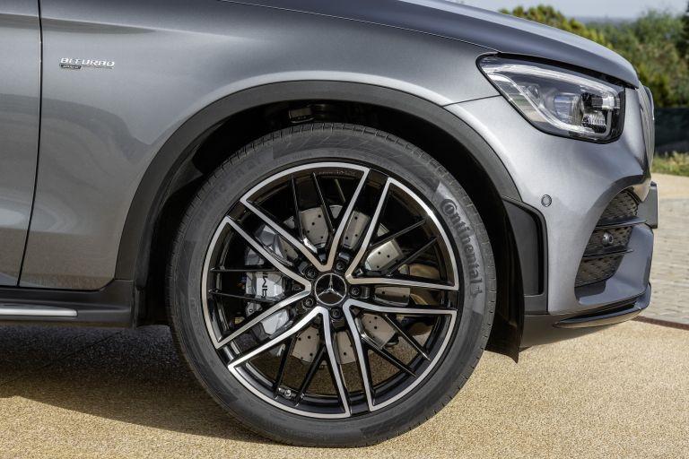 2020 Mercedes-AMG GLC 43 4Matic coupé 553654