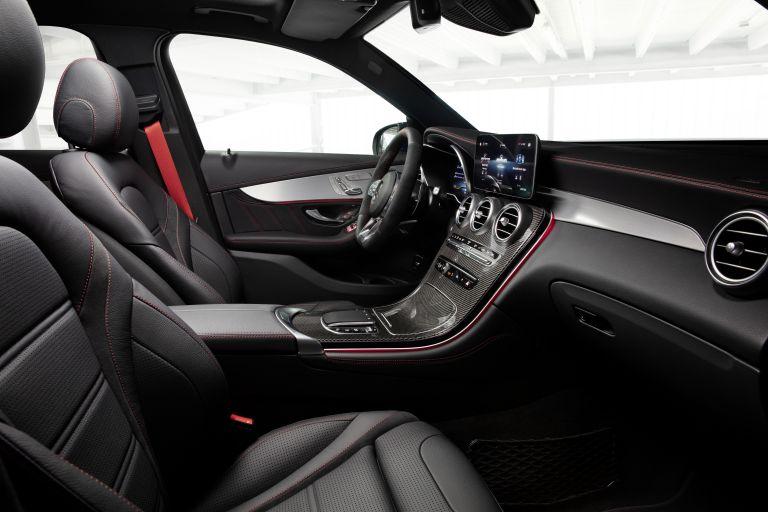 2020 Mercedes-AMG GLC 43 4Matic coupé 553659