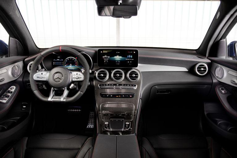 2020 Mercedes-AMG GLC 43 4Matic coupé 553660