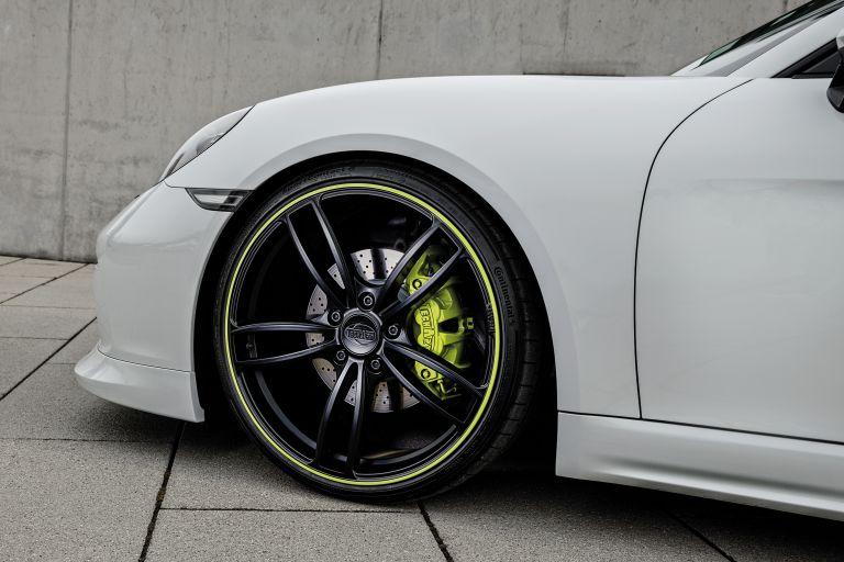 2019 Porsche 718 Boxster by Techart 554125