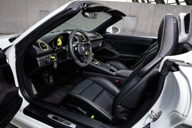 2019 Porsche 718 Boxster by Techart 554127