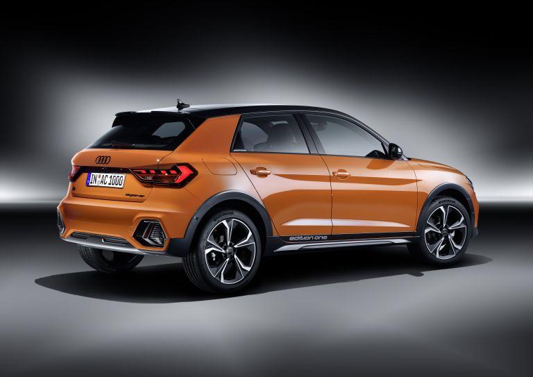 2019 Audi A1 Citycarver 554695