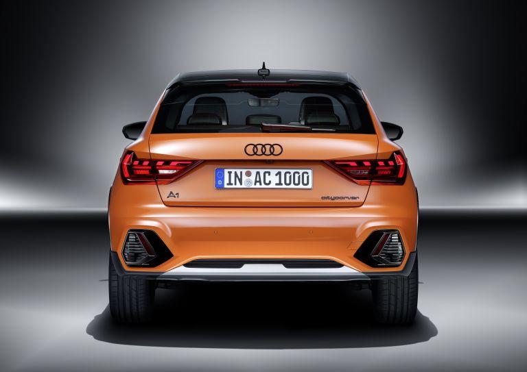 2019 Audi A1 Citycarver 554697