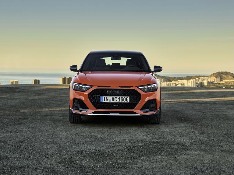 2019 Audi A1 Citycarver 554701