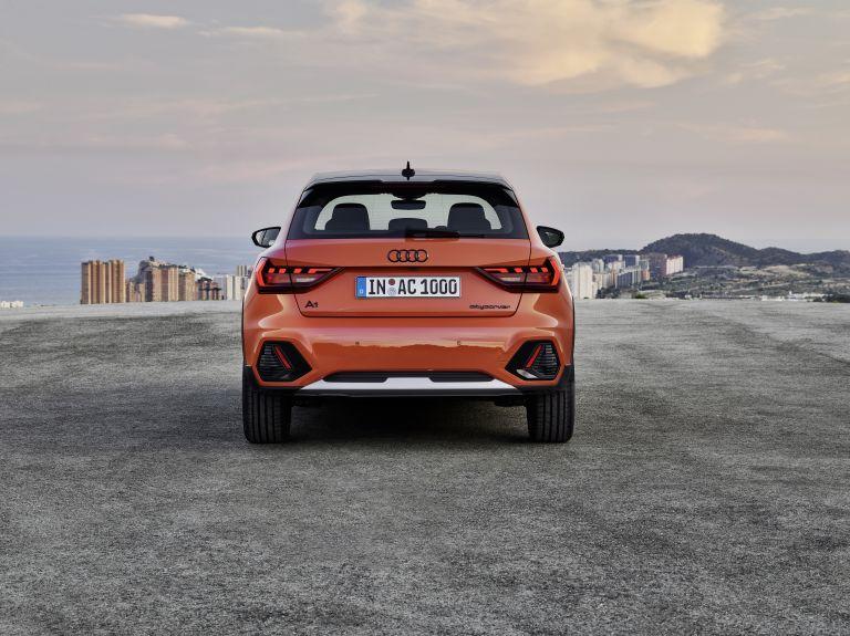 2019 Audi A1 Citycarver 554704