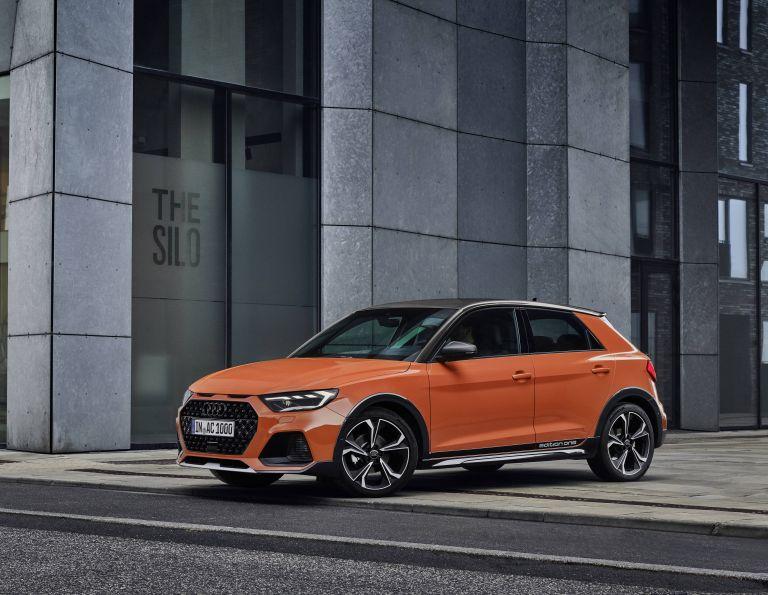 2019 Audi A1 Citycarver 554706