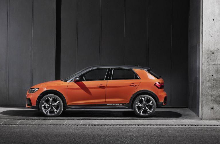2019 Audi A1 Citycarver 554707