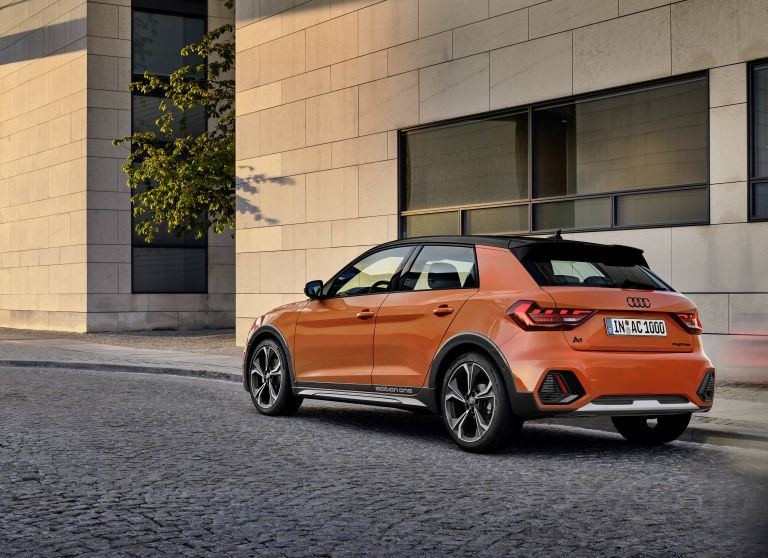 2019 Audi A1 Citycarver 554710