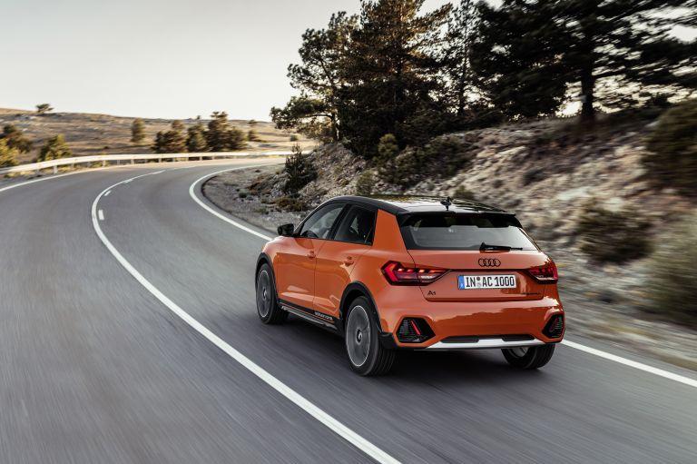 2019 Audi A1 Citycarver 554713