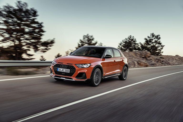 2019 Audi A1 Citycarver 554717