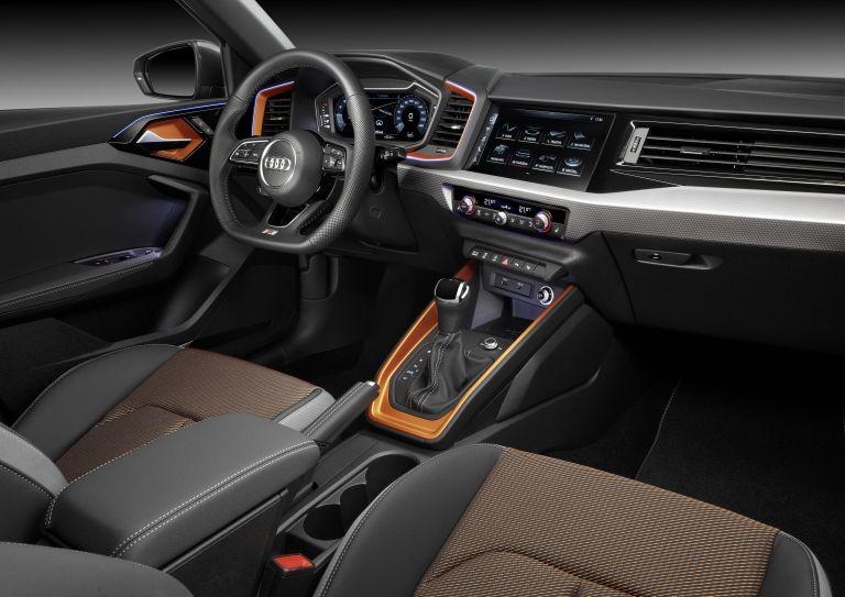 2019 Audi A1 Citycarver 554725