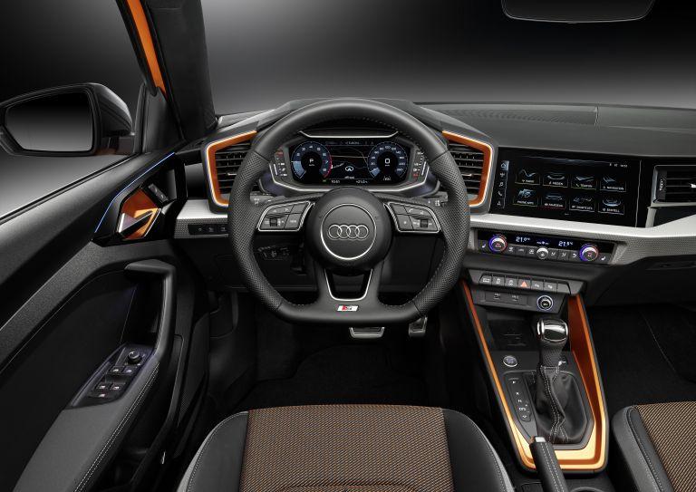 2019 Audi A1 Citycarver 554726