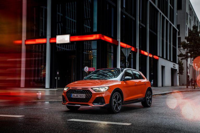 2019 Audi A1 Citycarver 566364