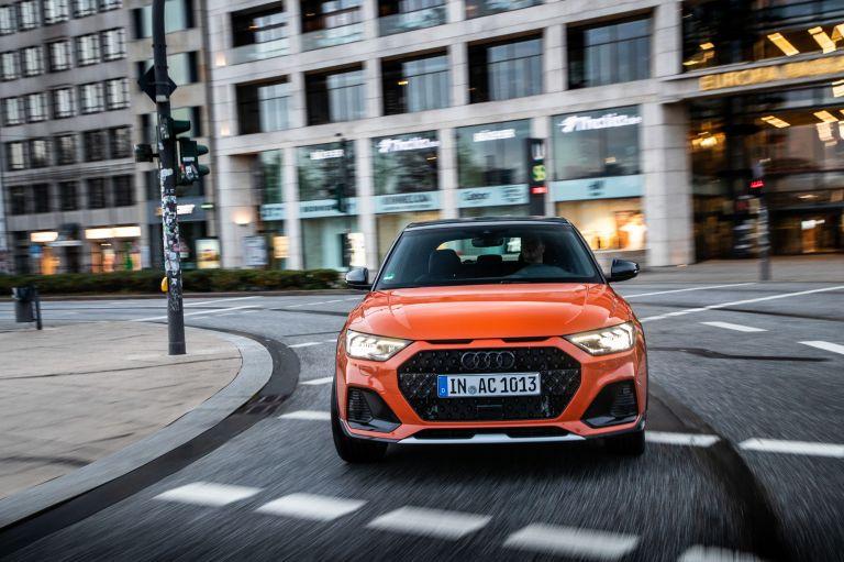 2019 Audi A1 Citycarver 566368