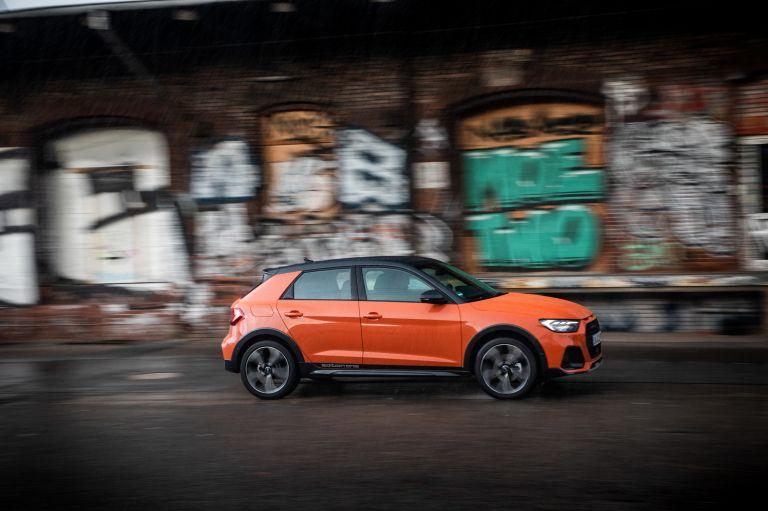 2019 Audi A1 Citycarver 566369