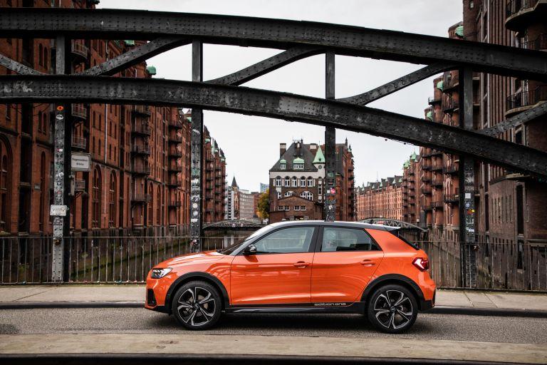 2019 Audi A1 Citycarver 566370