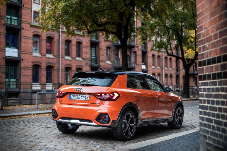 2019 Audi A1 Citycarver 566374