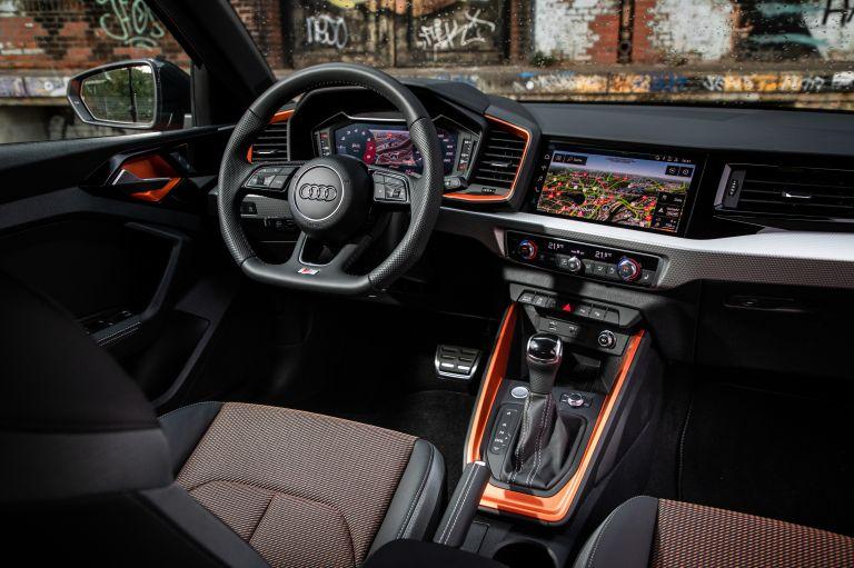 2019 Audi A1 Citycarver 566382