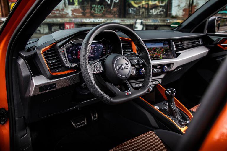 2019 Audi A1 Citycarver 566383