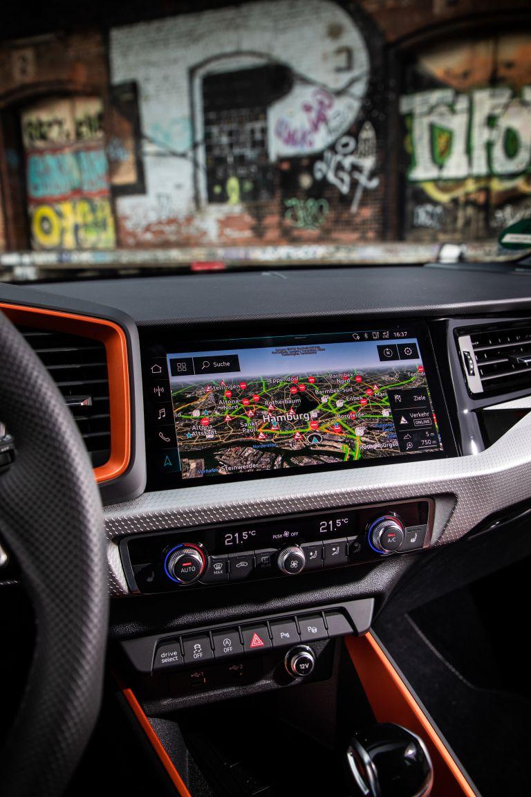 2019 Audi A1 Citycarver 566384