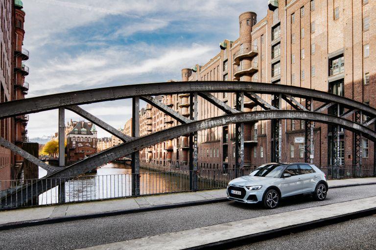 2019 Audi A1 Citycarver 566393