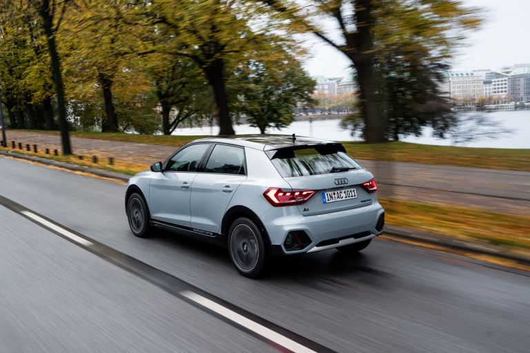 2019 Audi A1 Citycarver 566401