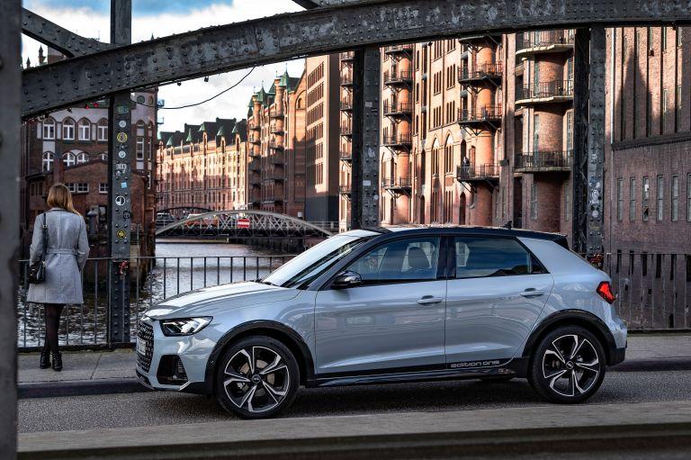 2019 Audi A1 Citycarver 566403
