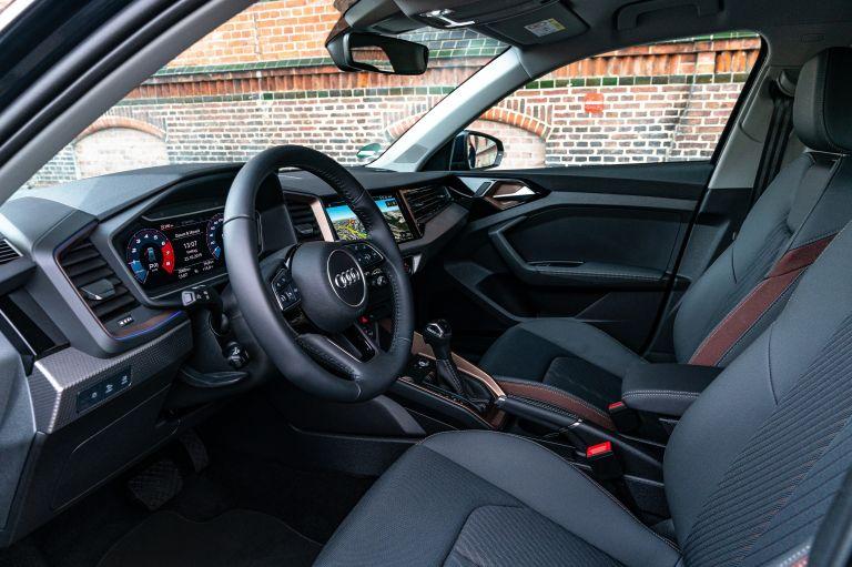 2019 Audi A1 Citycarver 566407