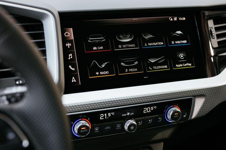 2019 Audi A1 Citycarver 566408