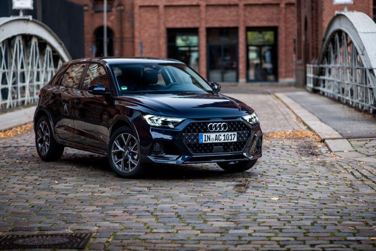 2019 Audi A1 Citycarver 566409