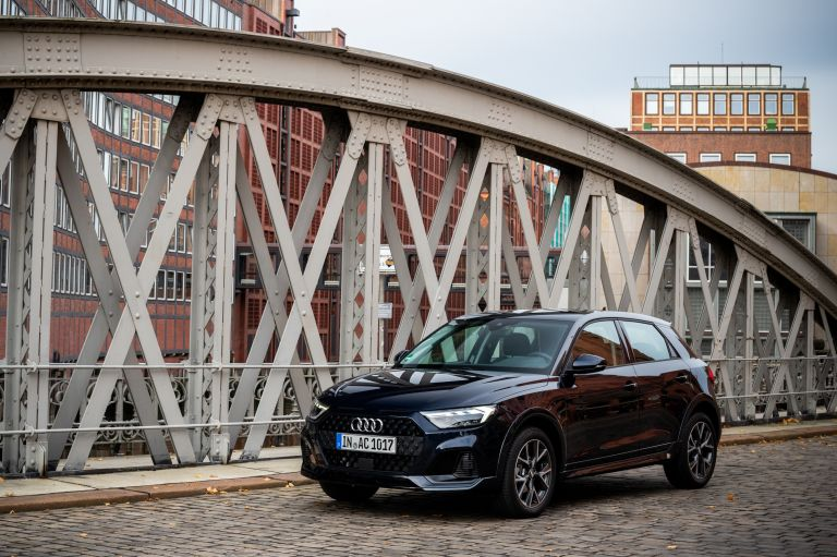 2019 Audi A1 Citycarver 566412