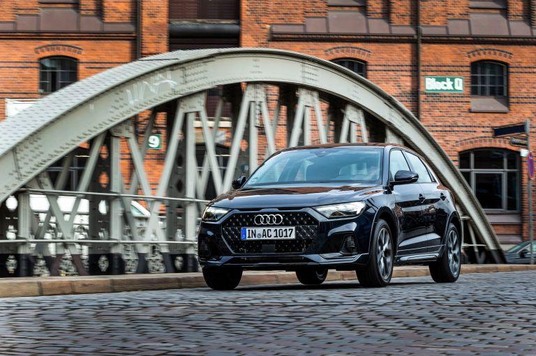 2019 Audi A1 Citycarver 566413