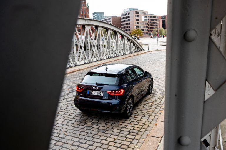 2019 Audi A1 Citycarver 566416