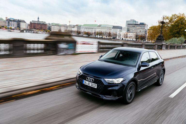 2019 Audi A1 Citycarver 566418