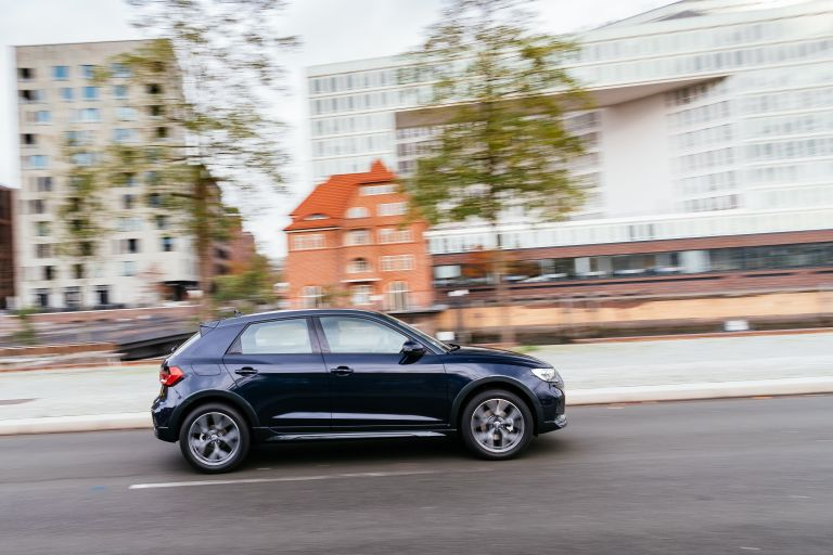 2019 Audi A1 Citycarver 566419